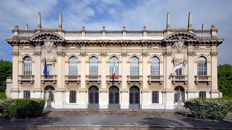 جامعة ميلانو