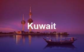 Study in Kuwait