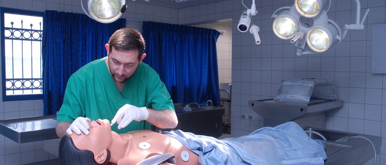 ما هي أفضل الجامعات في فرنسا لدراسة الطب البشري؟