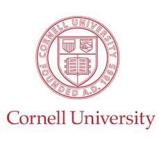 جامعة كورنيل