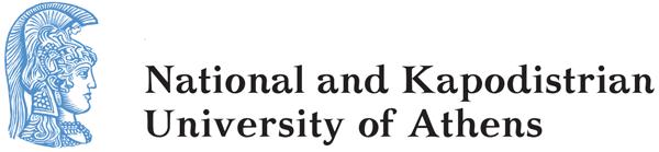 جامعة أثنيا الكابوديسترياكون الوطنية