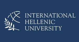 الجامعة الدولية الهيلينية