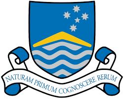 الجامعة الأسترالية الوطنية
