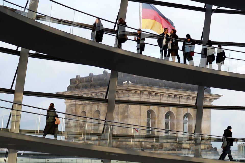 نظام الدراسة في الجامعات الألمانية