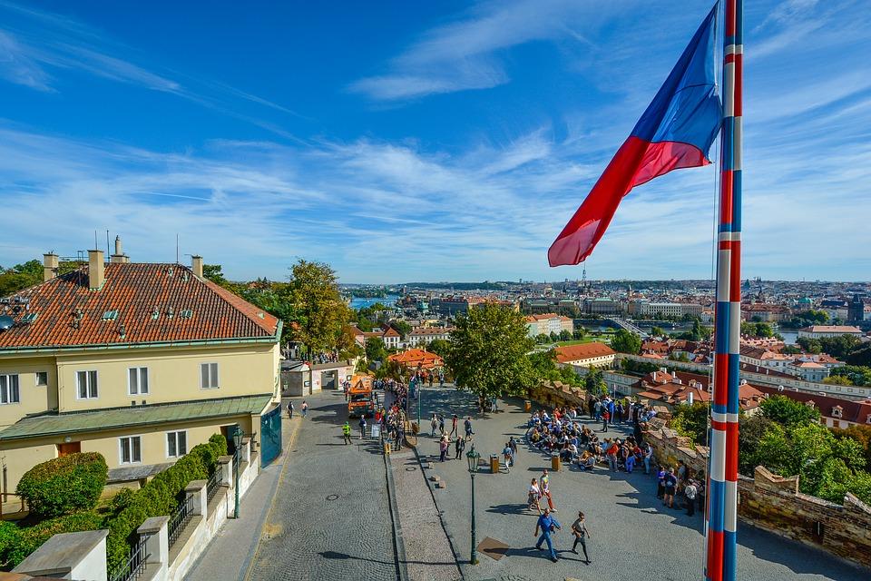 ما هي أفضل الجامعات في التشيك
