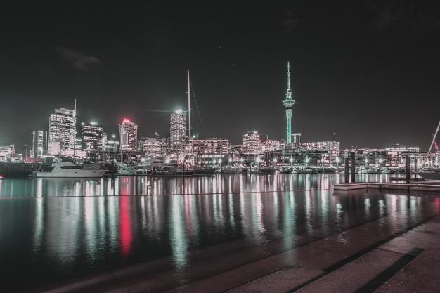 دراسة اللغة الانجليزية في نيوزيلندا